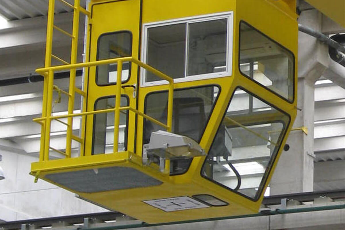 procesna dvigala metalna